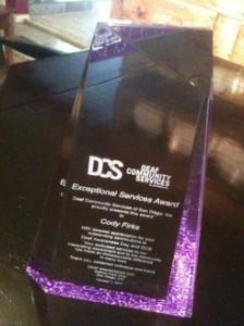 Deaf-Community-Services-Award