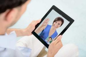 Video-Remote-Interpreting